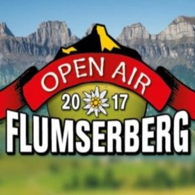 Image: Flumserberg Open Air
