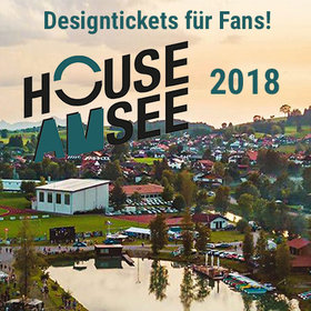 Image: House am See Festival