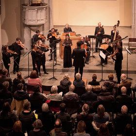 Bild: Deutsches Barock-Konzert