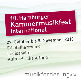 Image Event: Hamburger Kammermusikfest International
