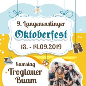 Image Event: Langenenslinger Oktoberfest