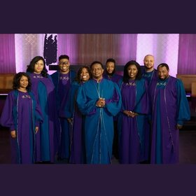 Image: The Best of Harlem Gospel