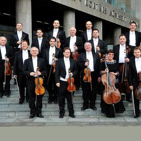 Image Event: Franz Liszt Kammerorchester