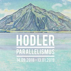 Bild Veranstaltung: Hodler//Parallelismus