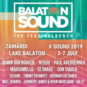 Bild Veranstaltung: Balaton Sound