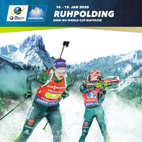 Image Event: Biathlon Ruhpolding