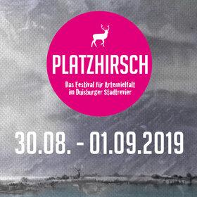 Image: Platzhirsch Festival