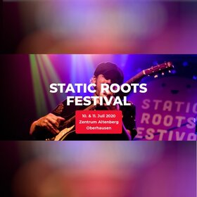 Image Event: Static Roots Festival