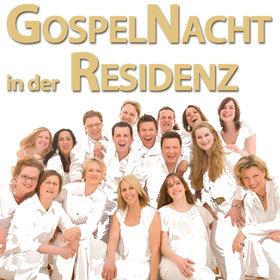 Bild: Gospelnacht in der Residenz