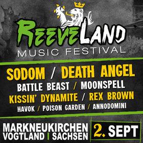Bild Veranstaltung: ReeveLand Festival