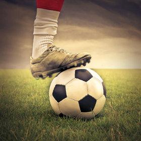 Image: Das große Fußball WM-Spektakel