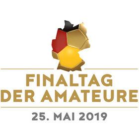 Image: Finaltag der Amateure