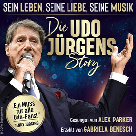 Image Event: Die UDO JÜRGENS Story