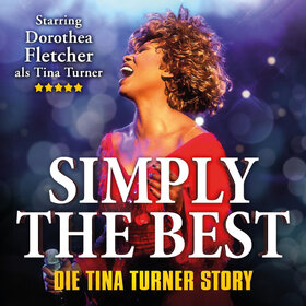 Image Event: Simply the Best – Die Tina Turner Story