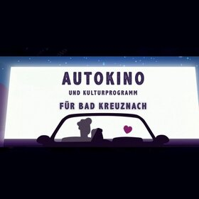 Image: Autokino Bad Kreuznach