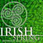 Bild Veranstaltung: Irish Spring – Festival of Irish Folk Music