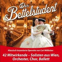 Bild: Der Bettelstudent - Johann-Strauß-Operette-Wien