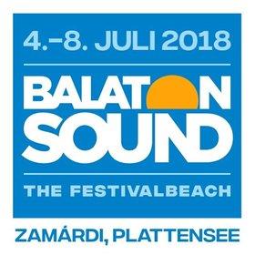 Bild: Balaton Sound 2018