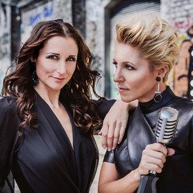 Image Event: Anita & Alexandra Hofmann
