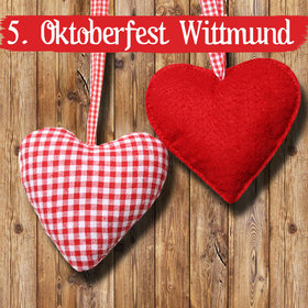 Bild Veranstaltung: Oktoberfest Wittmund