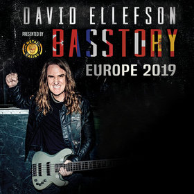 Image: David Ellefson (Megadeth)