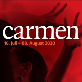 Image: Carmen - Oper Burg Gars