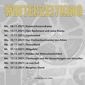 Image Event: Winterzeitkino