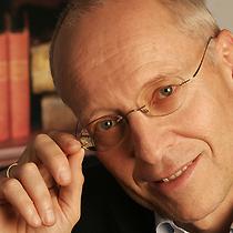 Bild: Dr. Ruediger Dahlke - Vortrag