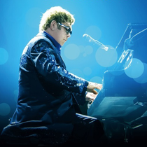 Bild: Elton John