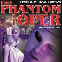Bild Veranstaltung Das Phantom der Oper