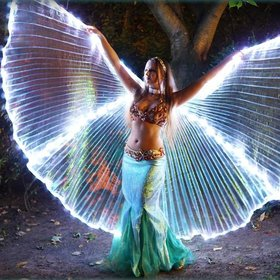 Image: Festival Fantasia - Teil II: Prinzessin Äera und die Wächter des Lichts