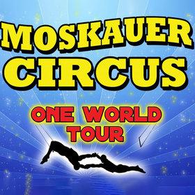 Bild Veranstaltung: Moskauer Circus