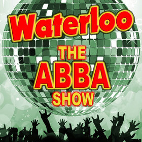 Image: Waterloo - The Abba Show
