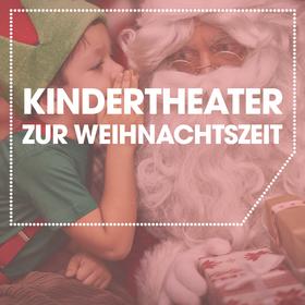 Image Event: Kindertheater zur Weihnachtszeit