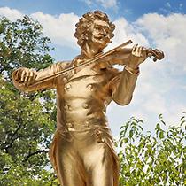 Bild Veranstaltung Johann Strauss