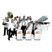 Bild: Pasadena Roof Orchestra