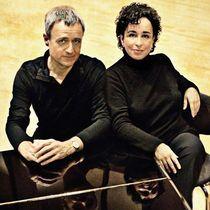 Bild Veranstaltung Klavierduo Tal & Groethuysen