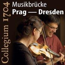 Bild: Musikbrücke Prag - Dresden