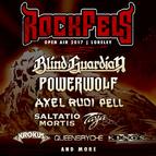Bild Veranstaltung: RockFels