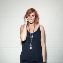Bild: Lena Liebkind - Auf die harte Tour!