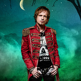 Image Event: Avantasia