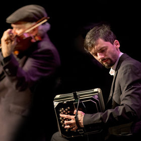 Image: Tango Argentino - Tango Nuevo