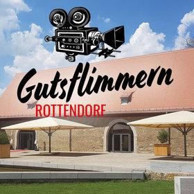 Image: Gutsflimmern - Open Air Kino