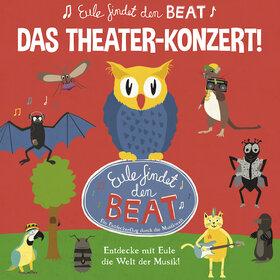 Image: Eule findet den Beat