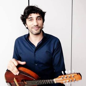 Image Event: Avi Avital