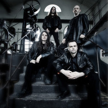 Bild: Blind Guardian