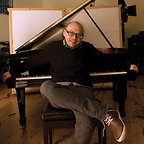 Bild: Bugge Wesseltoft�s - New Conception Of Jazz 2016 Edition