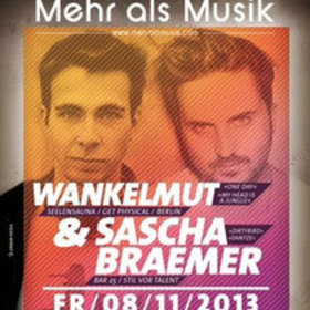 Image: Wankelmut & Sascha Braemer