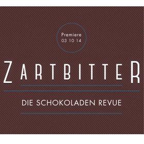 Bild Veranstaltung: Zartbitter - Die Schokoladen Revue