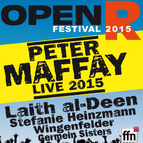 Bild Veranstaltung: Uelzen OPEN R Festival 2015